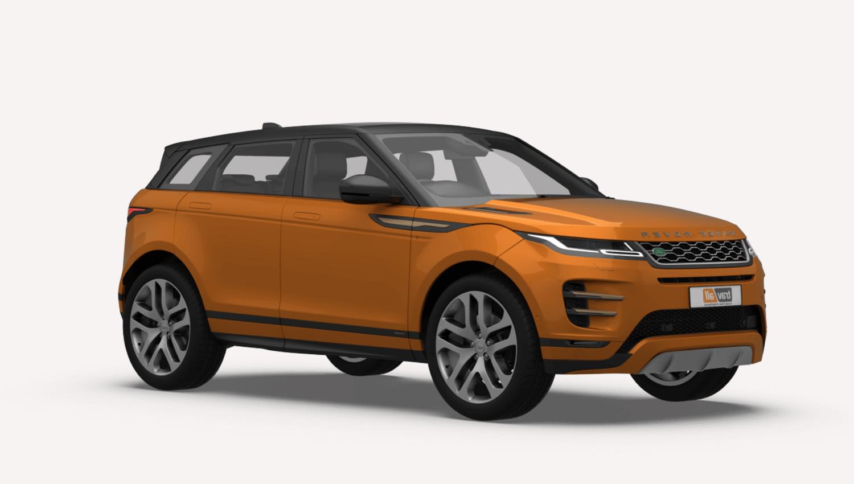 Der Range Rover Evoque ist schon sehr vielseitig. Mit Zubehör von Travall stattet ihr das Auto allerdings für noch mehr Gelegenheiten aus, sodass ihr für alle Abenteuer bestens gerüstet seid. © Travall