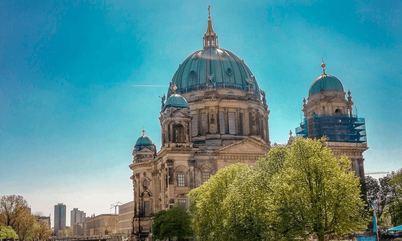 Städtereisen im März sind einfach wunderbar. Wir empfehlen Leipzig, Berlin und München. © Unsplash.com
