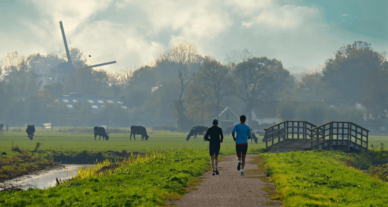 Wer mit dem Laufen anfangen möchte, benötigt Überwindung und Motivation. Damit euch der Einstieg etwas leichter fällt, haben wir die besten Tipps in einer Infografik zum Thema Laufen zusammengestellt. © Pixabay.com