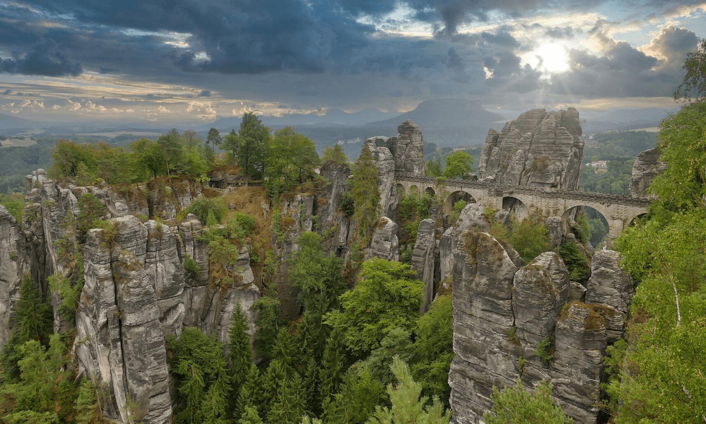 Deutsche Bekommt Es In Der Schönen Natur Besorgt