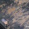 Resilient Rubber Car Floor Mats