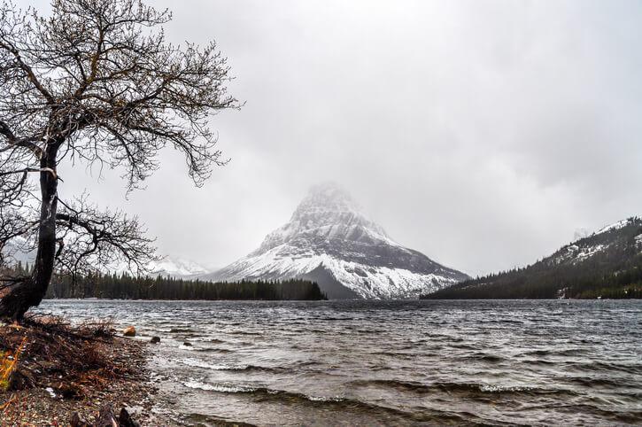 winter hikes