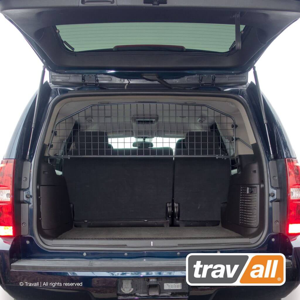 Travall Guard for Chevrolet Tahoe