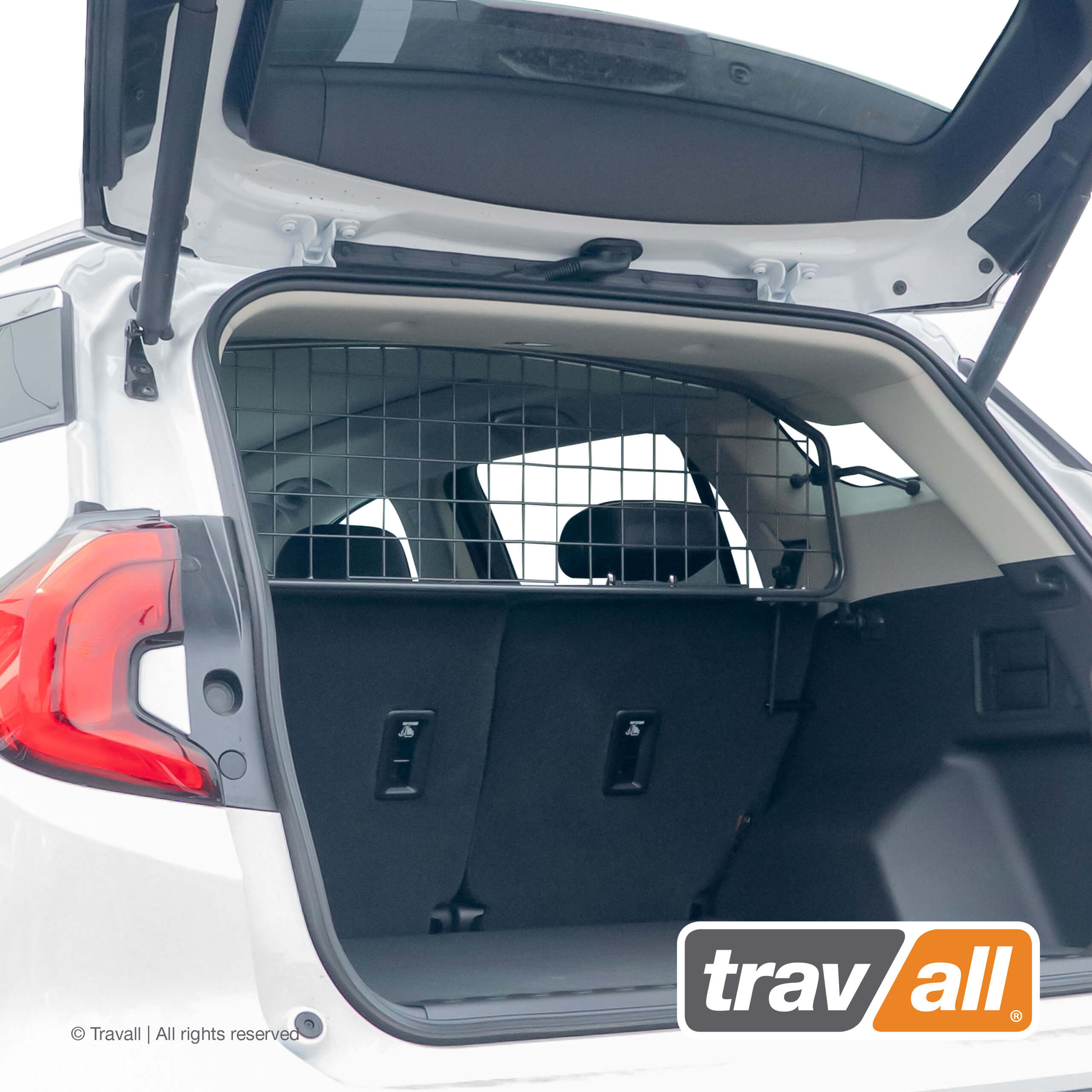 pet barrier for GMC Terrain